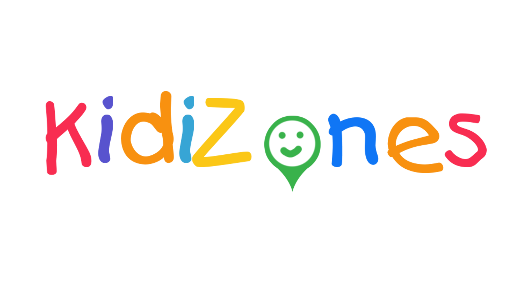 KidiZones places for parents with children